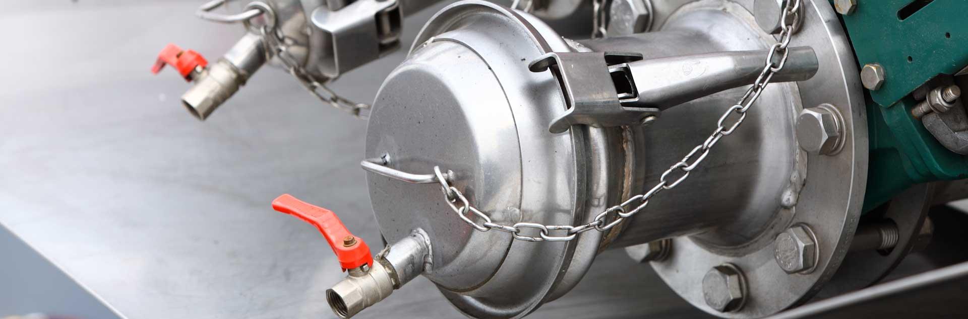 Servizio di ricerca con Metaldetector