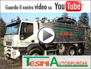 video autospurghi bologna t